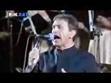 George Dalaras - Tis dikeosinis ilie noite (MULTI SUBTITLES)