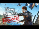 Funny Moments Episode 43: Just Cause 3