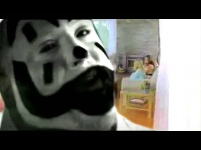 Insane Clown Posse's new advert for Glade Plug-in's