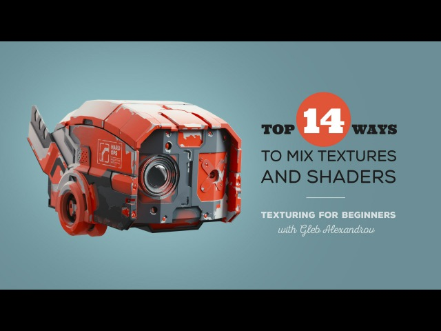 Texturing for Beginners: Top 14 Ways to Mix Textures and Shaders (in Blender) ===