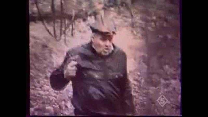 Владимир Высоцкий Киноактёр Штрихи к портрету 1988 год