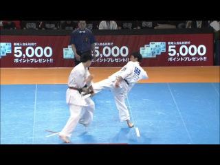 【JFKO】Onodera Tenta vs Yuki Maeda