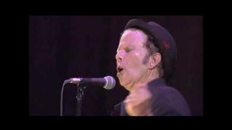 Tom Waits - Trampled Rose