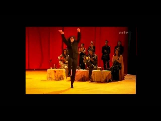 VERTIGES du flamenco a la transe (Головокружения фламенко в трансе)