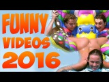 Best Fails - Funny Videos 2016