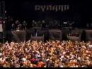 Testament D.N.R live DOA 2000