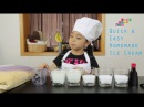 Easy Homemade Ice Cream Full-Time Kid PBS Parents