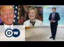 Что ждать Кремлю от Трампа и Клинтон итоги супервторника DW Новости 02 03 2016