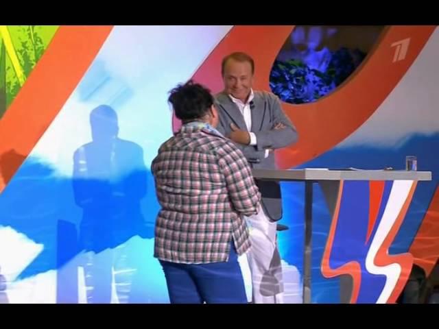 КВН 2014 Высшая лига Летний кубок в Сочи 2014 09 14