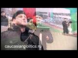 Рамзан Кадыров и 20 000 добровольцев Семья. Фильм о том, кто правит Чечней и Россией