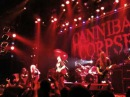 Cannibal Corpse in Moscow, 2010.06.30, fragments