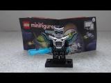 Обзор На Новую Лего Минифигурку 15 Серии / Review of the new Lego Series 15 minifigures