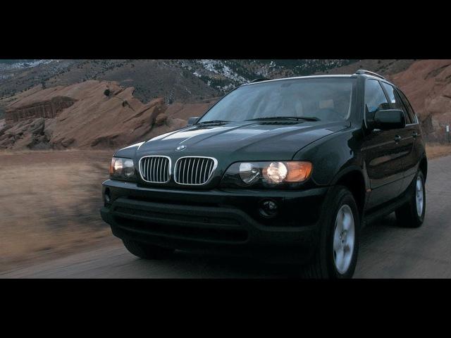 БМВ Х5 за 400 000 Часть 1 BMW X5 for 6000 $ Part 1