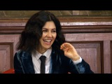 Marina Diamandis Full Address and Q&ampA Oxford Union