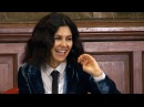 Marina Diamandis | Full Address and QA | Oxford Union