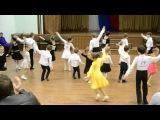 Танец Летка Енька