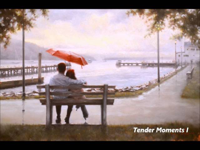 Thomas Åberg Tender Moments I (Played by Marco Lo Muscio)