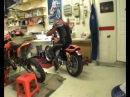Sportster S S 100 1640 cc Test ride autumn 2007