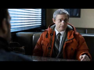 Отрывок из сериала Fargo(2014)- Проблема в том, что ты всю жизнь думал, что есть правила. А их нет .