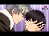 MDS &amp YRS - NOT THINKING OF YOU MEP YAOI
