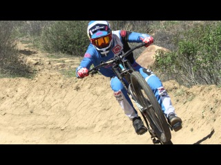 Giant Factory Off-Road Team: World Cup DH Squad