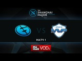 EG vs MVP.Phx, Shanghai Major, LB Round 5, Game 1