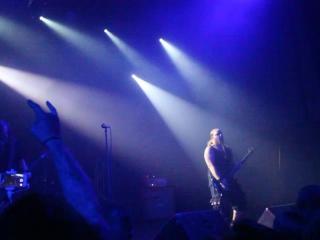 Saturnus in Saint-P in Opera Concert Club 28.05.16 - Inflame My Heart