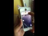 Проверка качества дисплей iphone 5