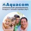 Увлажнитель воздуха Aquacom