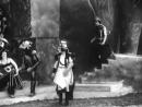 Аэлита (1924), реж. Я. Протазанов