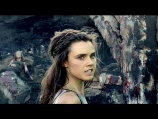 Хроники Шаннары/The Shannara Chronicles 2 сезон, 1 серия (2 сезон, 1 серия) +3 7 4 2 9 6 8 5 10 2016 1