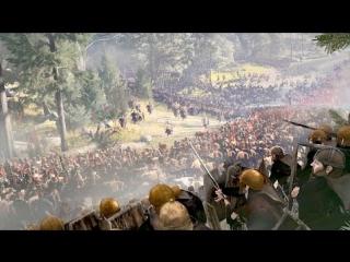 Total War Rome 2 за Рим серия 3.Великая Римская империя!