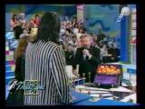 Поле чудес (ОРТ, 27.12.1996) Фрагменты предновогоднего выпуска