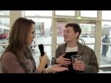 VjLink интервью во Франкфурте