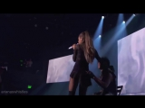 Ariana Grande ft. Cashmere Cat - Be My Baby _ LIVE iHeartRadio Concert Stream