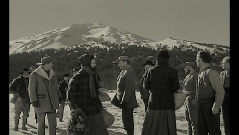 Western.-El día de los forajidos.-(1959).Español