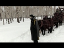 Омерзительная восьмерка/The Hateful Eight 2015 Видео со съёмок
