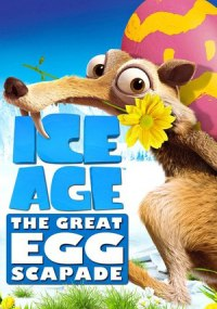 Ice Age: En busca del huevo (Ice Age: The Great Egg-Scapade)