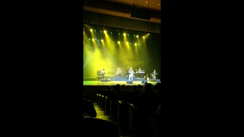 Концерт Энигма в Тюмени
