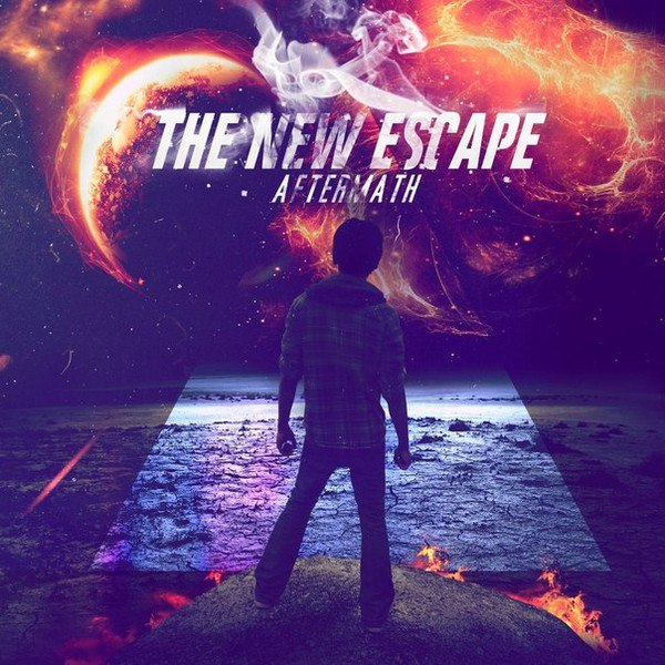 The New Escape  - Aftermath [EP] (2012)