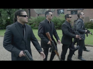 Банши / Banshee.4 сезон.Трейлер (2016) [HD]