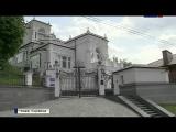 Порошенко живет лучше чем Янукович Новая Вилла в заповеднике - YouTube
