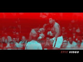Epic Video #214  Muhammad Ali.Вечная память 17 января 1942 — 3 июня 2016