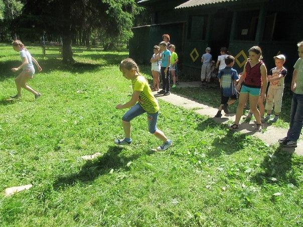 Также в рамках мероприятия для детей были организованы спортивные эстафеты  и игры на свежем воздухе. 7f0fd6e8353