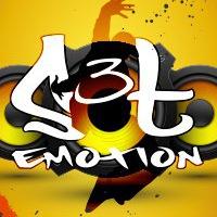 "Логотип Студия танца! Школа танца ""Street Emotion"""