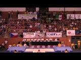 Crazy Russian Trampoline Tricks Nikita Fedorenko  2013