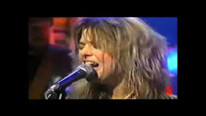 Suzi Quatro - Tribute to Elvis Presley