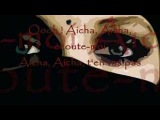 Cheb Khaled, Aicha(lyrics)