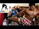 MUAY THAI | Мощные тренировки Buakaw 2015-2016. Зал Banchamek Gym. Буакау vs Аскеров