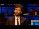 David Tennant on Room 101